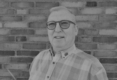 Projektbillede - Tillykke til Kaj Ove Madsen – 75 år.