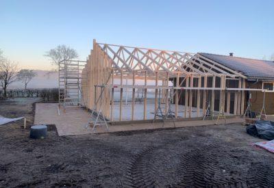 Projektbillede - Sommerhus